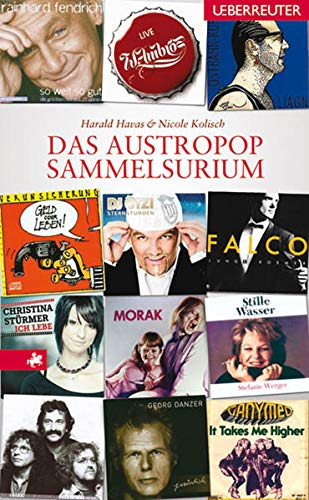 9783800073689: Das Austropop-Sammelsurium