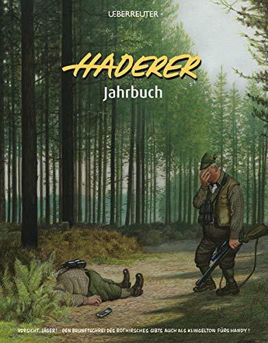 9783800073771: Jahrbuch