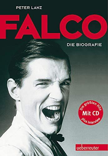 9783800075645: Falco mit CD: Die Biografie