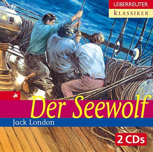 9783800080120: Der Seewolf - 2 CDs