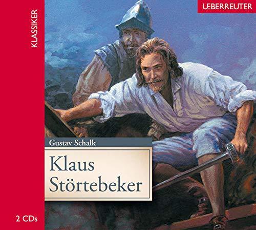 9783800080533: Klaus St�rtebeker