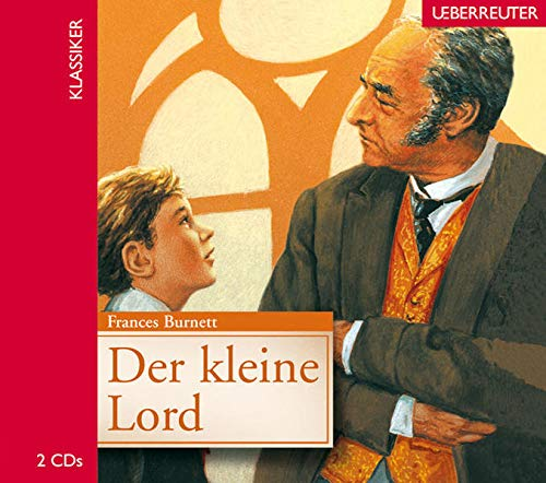 Der kleine Lord, 2 Audio-CDs (9783800080793) by [???]