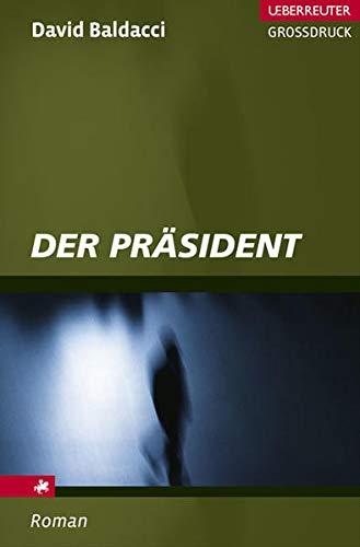 9783800092178: Der Präsident. Großdruck