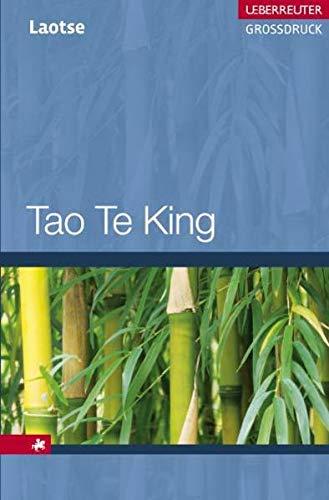 Tao Te King. - Übersetzt von Richard: Laotse (Lao Tse