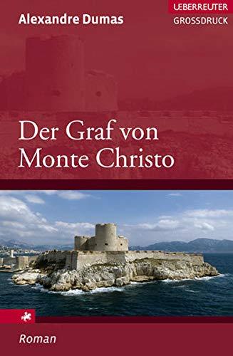 9783800092369: The Count Of Monte Cristo Vols I & Ii