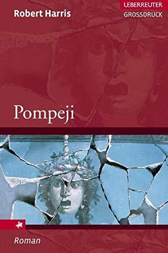 9783800092543: Pompeji. Großdruck