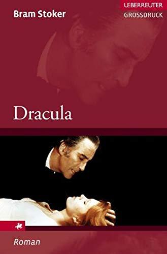 9783800092567: Dracula. Gro+â-ƒdruck