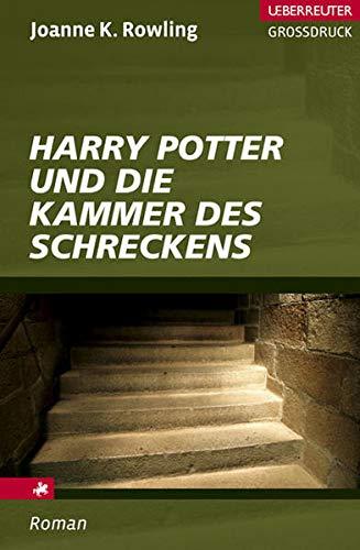 9783800092772: Harry Potter und die Kammer des Schreckens;