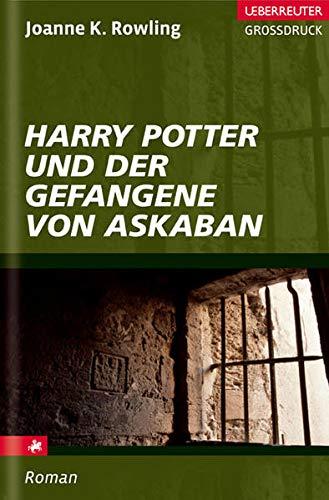 9783800092802: Harry Potter und der Gefangene von Askaban