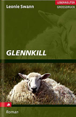9783800092871: Glennkill: Ein Schafskrimi