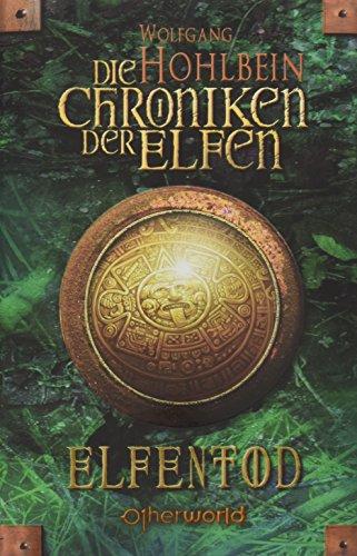 9783800095322: Die Chroniken der Elfen: Elfentod