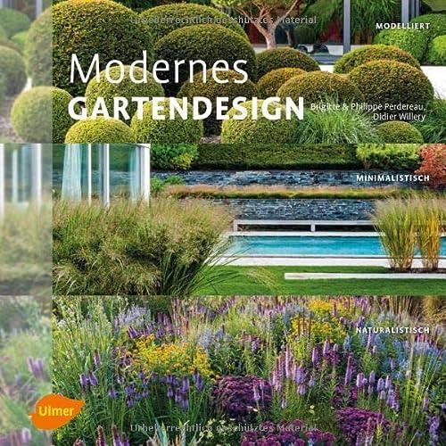 9783800103232: Modernes Gartendesign