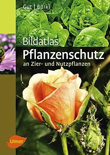 9783800103249: Bildatlas Pflanzenschutz an Zier- und Nutzpflanzen