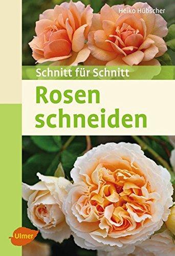 9783800103713: Rosen schneiden