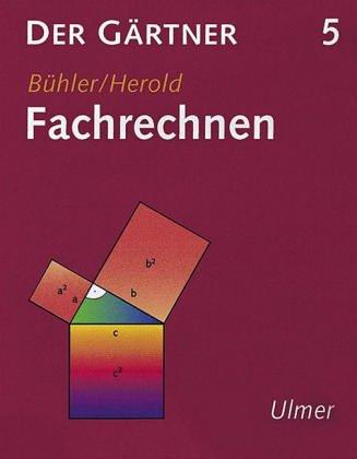 9783800111404: Fachrechnen, Bd 5
