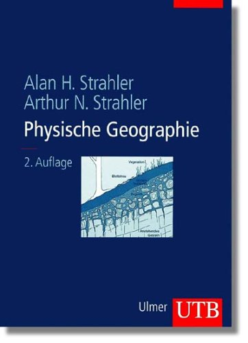 9783800127931: Physische Geographie