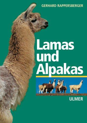 9783800131242: Lamas und Alpakas