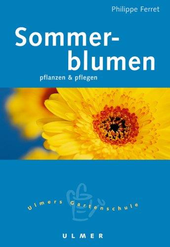 Ferret - Sommerblumem Pflanzen Pflegen - Zvab Sommer Blumen Pflanzen Pflege