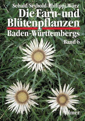 9783800133437: Spezieller Teil (Spermatophyta, Unterklasse Asteridae). Valerianaceae bis Asteridae.