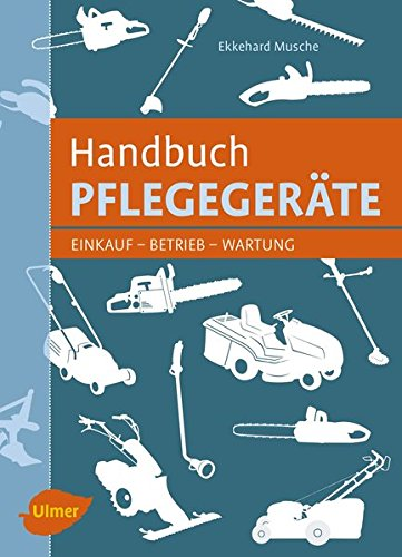 9783800133819: Handbuch Pflegegeräte