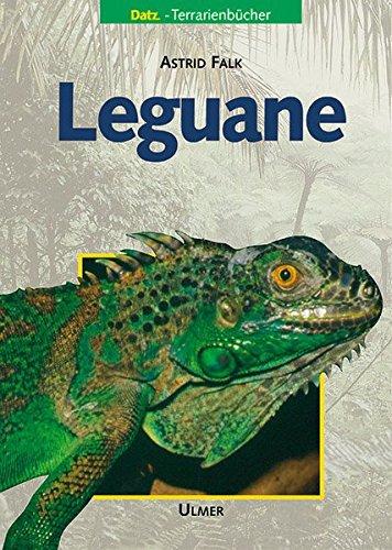 9783800135837: Leguane