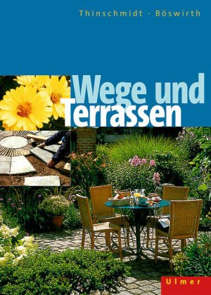 9783800138272: Wege und Terrassen