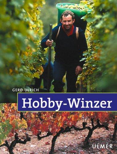 9783800138982: Hobby-Winzer.
