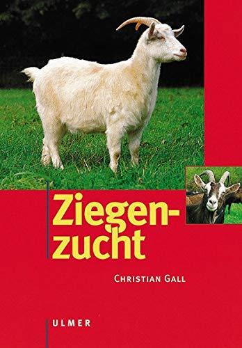 Ziegenzucht: Christian Gall