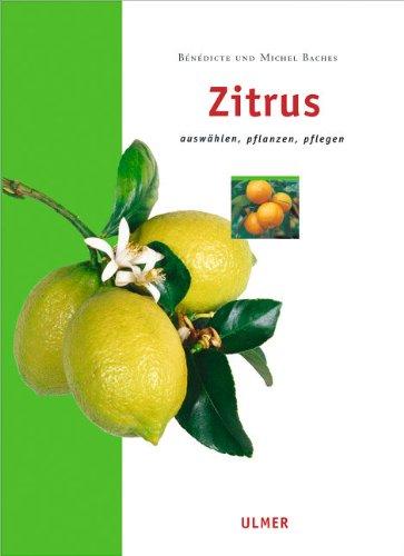 9783800144464: Zitrus