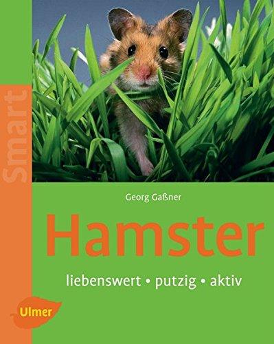 9783800144846: Hamster: Liebenswert - putzig - aktiv
