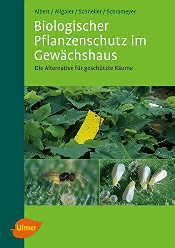 9783800147724: Biologischer Pflanzenschutz im Gewächshaus