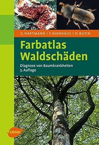 9783800148288: Farbatlas Waldschäden