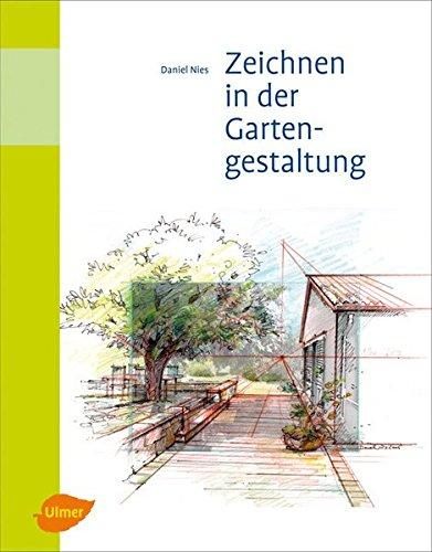 Zeichnen in der Gartengestaltung: Daniel Nies