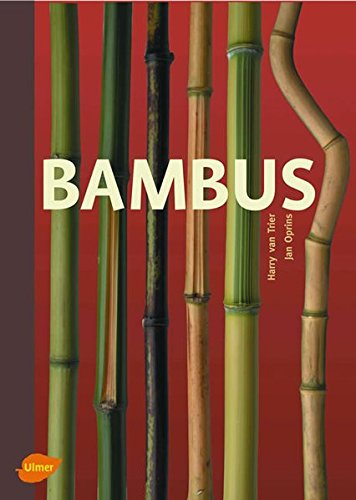 9783800148547: Bambus.