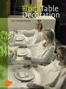 9783800148608: Floral Table Decoration