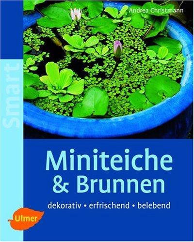 9783800149193: Miniteiche und Brunnen: Dekorativ - erfrischend - belebend