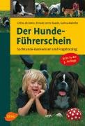 9783800149568: Der Hundeführerschein