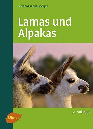 9783800149872: Lamas und Alpakas