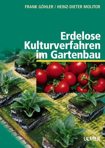 9783800150533: Erdelose Kulturverfahren im Gartenbau.