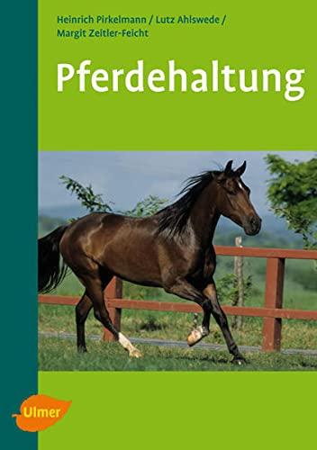 9783800151424: Pferdehaltung