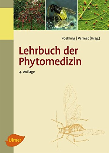 Lehrbuch der Phytomedizin: Hans-Michael Poehling