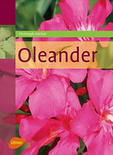 9783800151936: Oleander