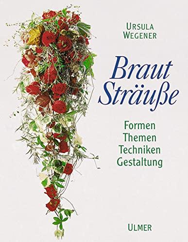 Brautsträuße: Ursula Wegener