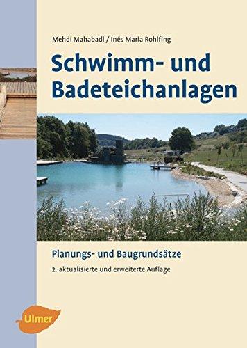 Schwimm- und Badeteichanlagen: Mehdi Mahabadi