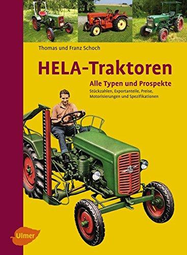 9783800157907: HELA-Traktoren