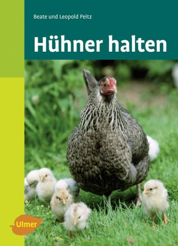 9783800159017: Hühner halten