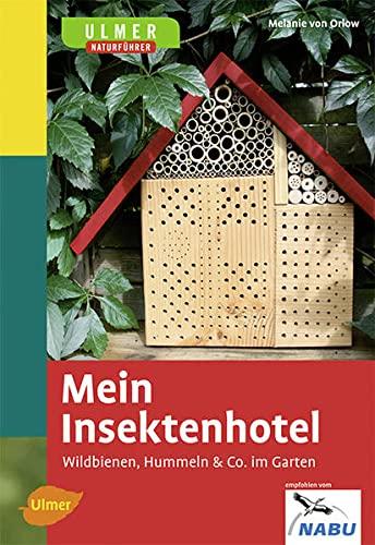 9783800159277: Mein Insektenhotel