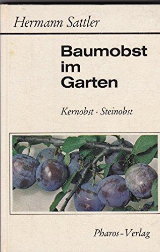 9783800163106: Baumobst im Garten