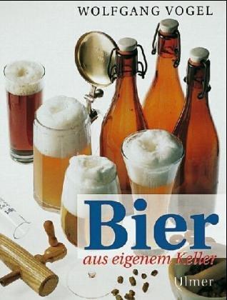 9783800163809: Bier aus eigenem Keller