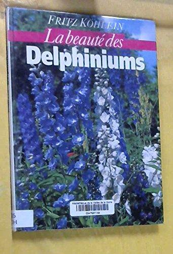 9783800165278: Delphiniums (Beaute de)